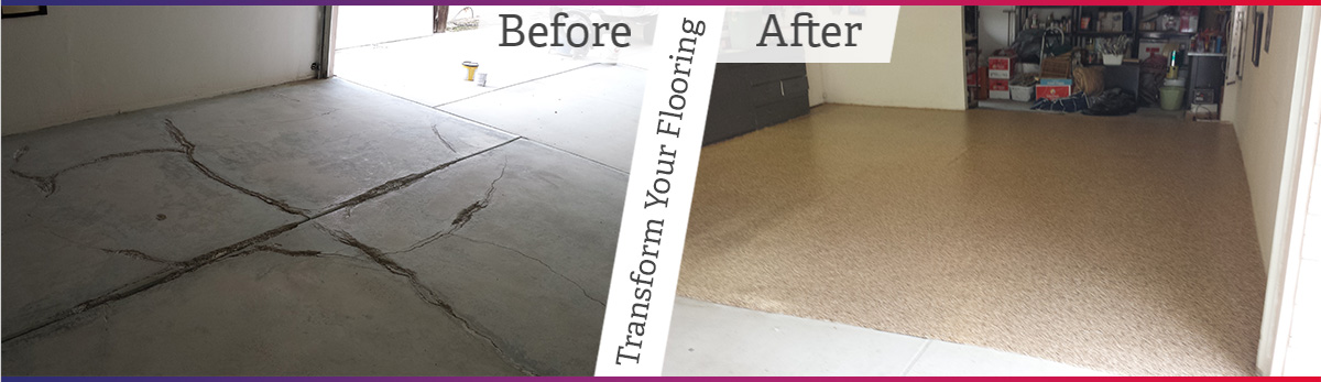 Transform Your Flooring